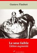 Le Sexe faible | Edition intégrale et augmentée