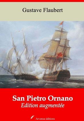 San Pietro Ornano | Edition intégrale et augmentée