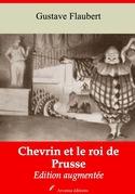 Chevrin et le roi de Prusse | Edition intégrale et augmentée