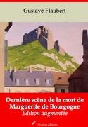 Dernière scène de la mort de Marguerite de Bourgogne | Edition intégrale et augmentée