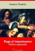 Rage et impuissance | Edition intégrale et augmentée