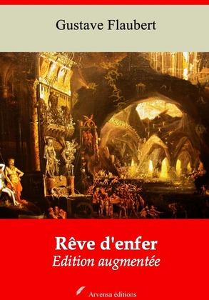 Rêve d'enfer | Edition intégrale et augmentée