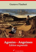 Agonies - Angoisses | Edition intégrale et augmentée