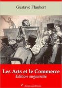 Les Arts et le Commerce | Edition intégrale et augmentée
