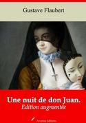 Une nuit de don Juan | Edition intégrale et augmentée