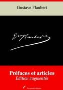Préfaces et articles   Edition intégrale et augmentée