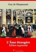 L'Âme étrangère | Edition intégrale et augmentée