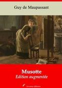 Musotte | Edition intégrale et augmentée