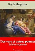 Des vers et autres poèmes | Edition intégrale et augmentée