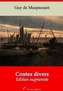 Nouvelles et contes divers   Edition intégrale et augmentée