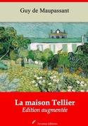 La Maison Tellier | Edition intégrale et augmentée