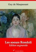 Les Soeurs Rondoli | Edition intégrale et augmentée