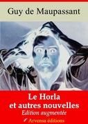 Le Horla   Edition intégrale et augmentée