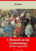 L'Étourdi ou les Contretemps | Edition intégrale et augmentée