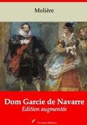 Don Garcie de Navarre | Edition intégrale et augmentée