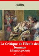 La Critique de l'École des femmes | Edition intégrale et augmentée