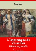 L'Impromptu de Versailles | Edition intégrale et augmentée