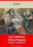 La Comtesse d'Escarbagnas | Edition intégrale et augmentée