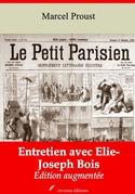 Entretien avec Elie-Joseph Bois | Edition intégrale et augmentée