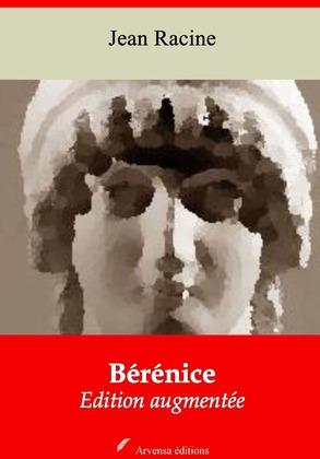 Bérénice | Edition intégrale et augmentée