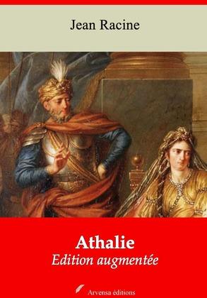 Athalie | Edition intégrale et augmentée