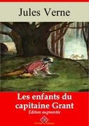 Les Enfants du capitaine Grant | Edition intégrale et augmentée