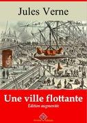 Une ville flottante | Edition intégrale et augmentée