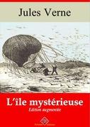L'Île mystérieuse | Edition intégrale et augmentée
