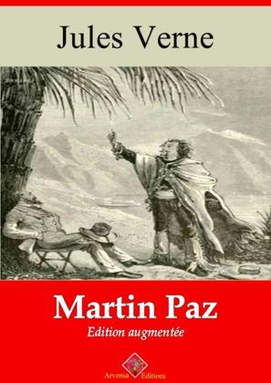Martin Paz | Edition intégrale et augmentée
