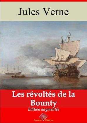 Les Révoltés de la Bounty | Edition intégrale et augmentée