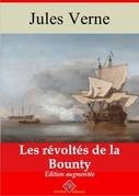 Les Révoltés de la Bounty   Edition intégrale et augmentée