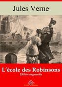 L'École des Robinsons | Edition intégrale et augmentée