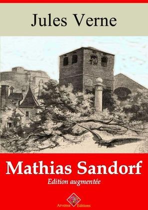 Mathias Sandorf | Edition intégrale et augmentée