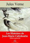 Les Histoires de Jean-Marie Cabidoulin | Edition intégrale et augmentée