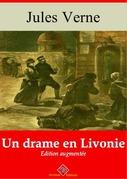 Un drame en Livonie | Edition intégrale et augmentée