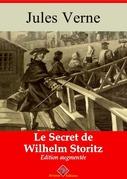 Le Secret de Wilhelm Storitz | Edition intégrale et augmentée