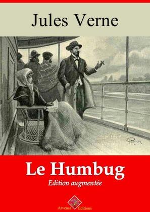 Le Humburg – Moeurs américaines | Edition intégrale et augmentée