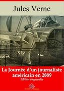 Au 29ème siècle ou La journée d'un journaliste américain | Edition intégrale et augmentée
