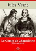Le Comte de Chanteleine | Edition intégrale et augmentée