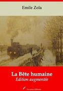 La Bête humaine | Edition intégrale et augmentée