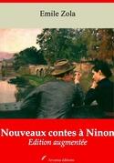 Nouveaux contes à Ninon | Edition intégrale et augmentée