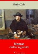 Nantas | Edition intégrale et augmentée