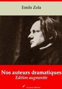 Nos auteurs dramatiques | Edition intégrale et augmentée
