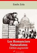 Les Romanciers Naturalistes | Edition intégrale et augmentée