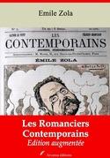 Les Romanciers Contemporains | Edition intégrale et augmentée