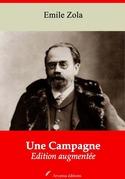 Une campagne | Edition intégrale et augmentée