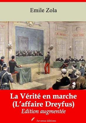La Vérité en marche (L'affaire Dreyfus) | Edition intégrale et augmentée
