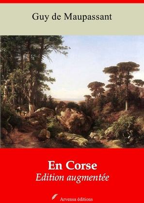 En Corse | Edition intégrale et augmentée