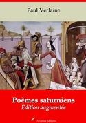 Poèmes saturniens   Edition intégrale et augmentée