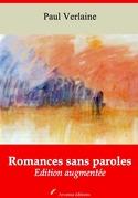 Romances sans paroles | Edition intégrale et augmentée